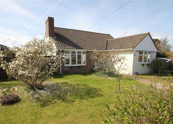 Thumbnail Property for sale in Roeshot Crescent, Highcliffe, Christchurch, Dorset
