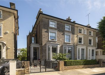4 bed semi-detached house for sale in Clifton Hill, St John's Wood, London NW8