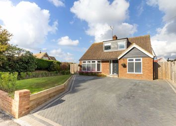 3 bed bungalow to rent in Hill Drive, Eastry, Sandwich CT13