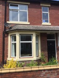 Thumbnail 3 bed terraced house to rent in Bamborough Terrace, North Shields