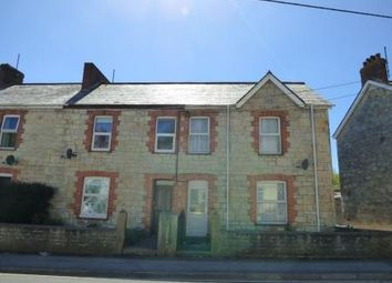 Thumbnail 3 bed property to rent in Moorland Road, St. Austell