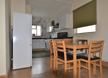 Thumbnail 5 bed semi-detached house to rent in Cherry Orchard Road, Croydon, London .
