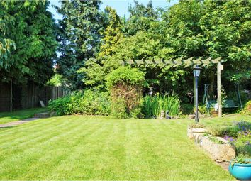 Thumbnail 3 bed detached bungalow for sale in Southcote Farm Lane, Reading