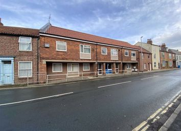 Thumbnail 1 bed flat for sale in Fosters Yard, Beckside, Beverley