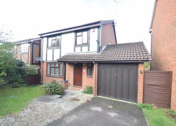 Thumbnail 4 bed detached house for sale in Hawkfields, Luton