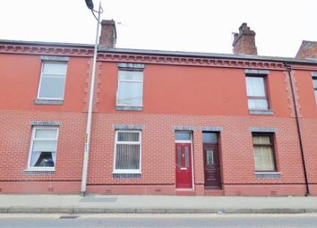 Thumbnail 3 bed terraced house for sale in Rawlinson Street, Barrow-In-Furness, Cumbria