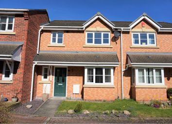 3 bed mews house for sale in Thrush Way, Winsford CW7