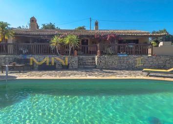 Thumbnail 3 bed detached house for sale in Close To Loulé (São Clemente), Loulé, Central Algarve, Portugal