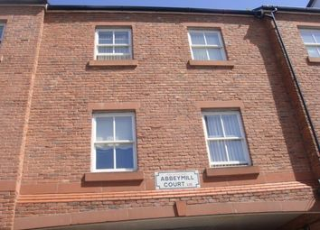 Thumbnail 3 bed town house to rent in Abbeymill Court, Wavertree, Liverpool