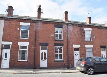2 bed terraced house to rent in Tyldesley Road, Atherton, Manchester M46
