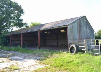 Thumbnail 3 bed barn conversion for sale in Plymtree, Cullompton