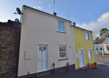 Thumbnail 2 bed terraced house for sale in Chapel Lane, Haverfordwest