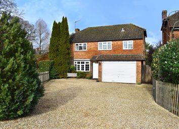 Rhinefield Close, Brockenhurst SO42. 4 bed detached house