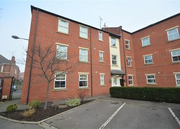 Thumbnail 2 bedroom flat to rent in Ashdown Court, Knottingley
