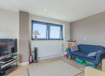 Thumbnail 1 bed flat for sale in Southbury Road, Enfield Town