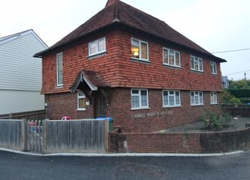 Thumbnail 2 bed flat to rent in Parbrook, Billingshurst