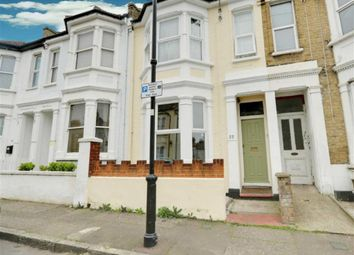 Thumbnail 3 bedroom terraced house for sale in St Leonards Road, Southend On Sea, Essex