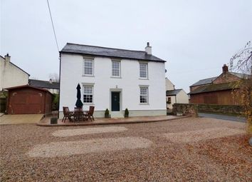 Thumbnail 3 bed detached house for sale in Greenside Farm, Kirkbride, Wigton, Cumbria