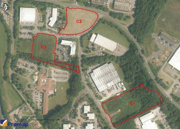 Thumbnail Commercial property for sale in Brangwyn Avenue, Llantarnam, Cwmbran