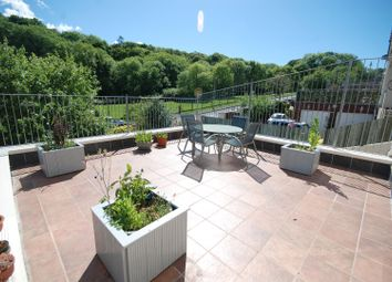 Thumbnail 4 bedroom property for sale in Ford Rise, Bideford