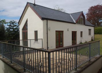 Thumbnail 3 bed detached house for sale in Banchory, Stirling Acres Road, Kirkcudbright