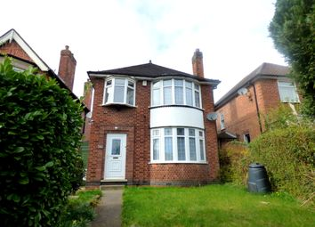 3 bed detached house to rent in Mansfield Road, Redhill, Nottingham NG5