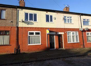 Thumbnail 3 bedroom terraced house for sale in Ridley Road, Ashton-On-Ribble, Preston
