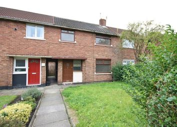 Thumbnail 3 bed town house for sale in Lune Way, Widnes