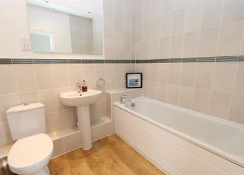Thumbnail 2 bed flat to rent in Palladian Circus, Greenhithe