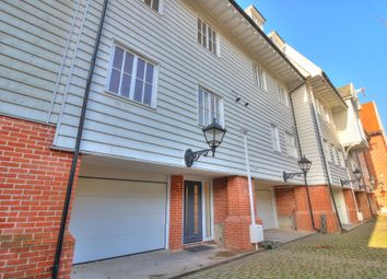 4 bed mews house for sale in Riverside Mews, Bramford IP8
