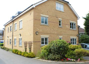 Thumbnail 2 bed flat to rent in Church Road, Harold Wood, Romford