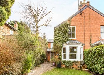 Thumbnail 3 bed semi-detached house for sale in Exchange Road, Ascot