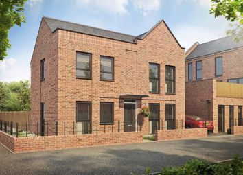 "Thumbnail 3 bedroom semi-detached house for sale in ""Dutton"" at Speke Hall Avenue, Speke, Liverpool"