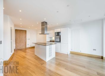 Thumbnail 1 bedroom flat to rent in Arena Tower, 6 Baltimore Wharf, Canary Wharf, London