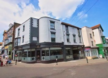 Thumbnail 2 bed flat to rent in Albion Street, Broadstairs