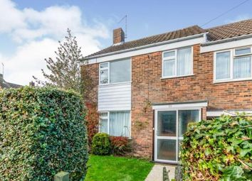3 bed end terrace house for sale in Springfields, Ticehurst, Wadhurst, East Sussex TN5