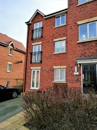 Thumbnail 1 bed flat to rent in Borough Way, Nuneaton