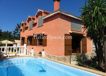Thumbnail 5 bed villa for sale in Gandia, Valencia, Spain