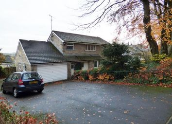 Thumbnail 4 bed detached house for sale in Park Road, Buxton, Derbyshire