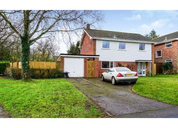 4 bed detached house for sale in Stoke Road, Winchester SO23