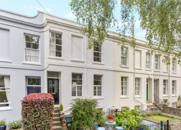 Thumbnail Terraced house for sale in Gratton Road, Cheltenham, Gloucestershire