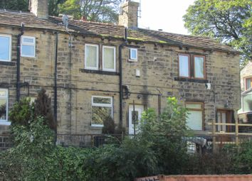 Thumbnail 1 bed terraced house to rent in 22 Scotgate Road, Honley