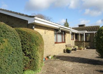 Thumbnail 3 bed bungalow for sale in Carron Lane, Midhurst, West Sussex, .
