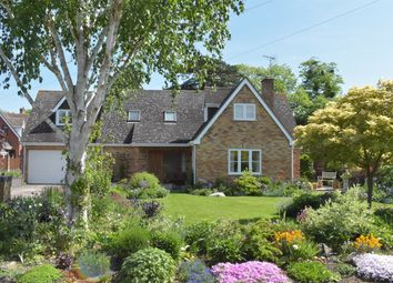 Thumbnail 4 bed detached house for sale in Old Tewkesbury Road, Norton, Gloucester