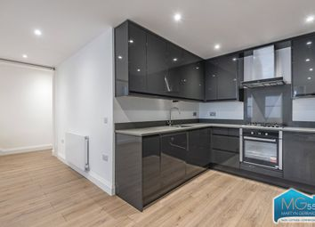 Thumbnail 3 bedroom flat to rent in Muswell Hill Road, London