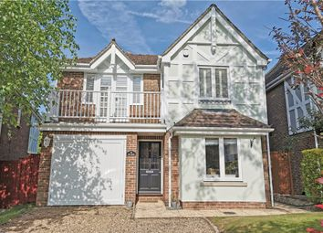 Thumbnail 3 bed detached house for sale in Rockingham Place, Beaconsfield