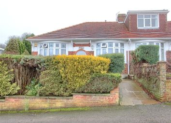 The Hills, Skelton-In-Cleveland, Saltburn-By-The-Sea TS12. 2 bed bungalow for sale