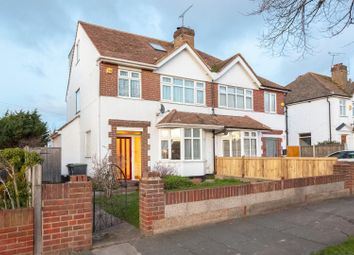 Thumbnail 4 bed semi-detached house for sale in Northdown Road, Cliftonville, Margate