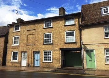 Thumbnail 3 bedroom property to rent in Manor Gardens, Cambridge Street, St. Neots