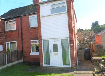 Thumbnail 3 bed semi-detached house to rent in Butchill Avenue, Sheffield